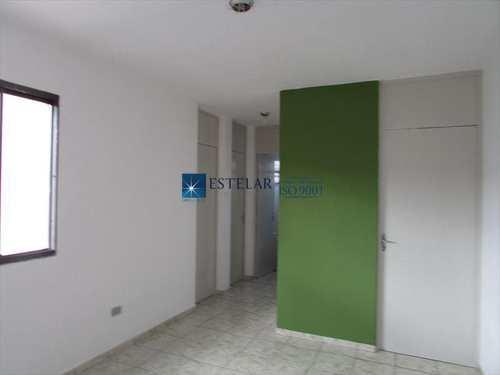 Apartamento, código 92023 em Mogi das Cruzes, bairro Parque Santana