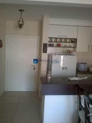 Apartamento, código 92016 em Mogi das Cruzes, bairro Mogi Moderno