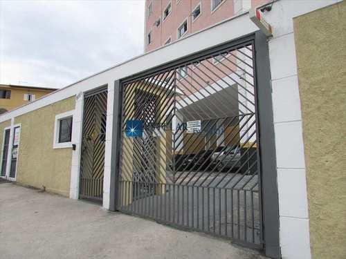 Apartamento, código 92013 em Mogi das Cruzes, bairro Jardim Camila