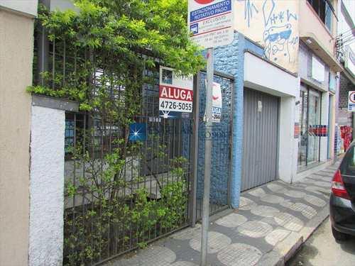 Casa, código 92139 em Mogi das Cruzes, bairro Centro