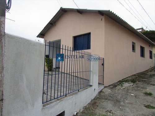 Casa, código 91913 em Mogi das Cruzes, bairro Mogi Moderno