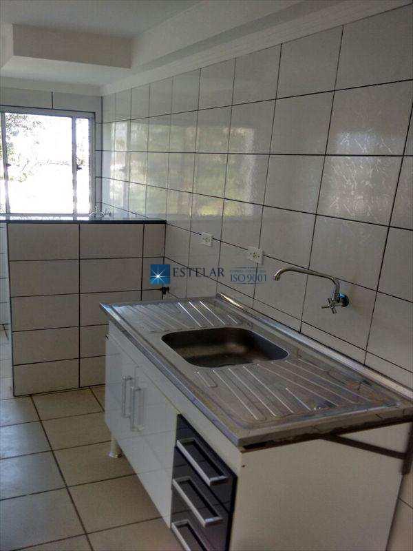 Apartamento em Mogi das Cruzes, no bairro Jardim Rodeio