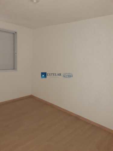 Apartamento, código 91857 em Mogi das Cruzes, bairro Jundiapeba