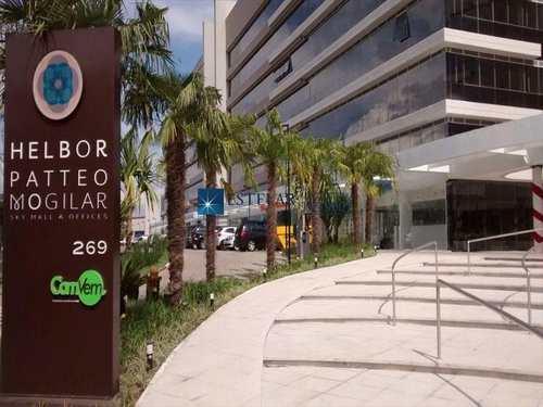 Sala Comercial, código 91772 em Mogi das Cruzes, bairro Vila Mogilar