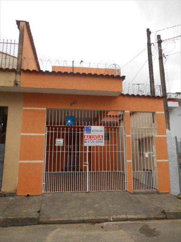 Casa em Mogi das Cruzes, no bairro Jardim Universo