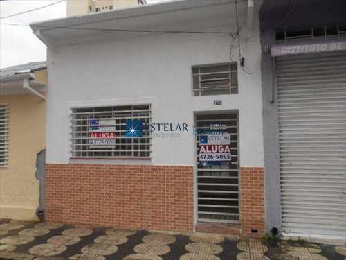 Casa, código 113287 em Mogi das Cruzes, bairro Centro
