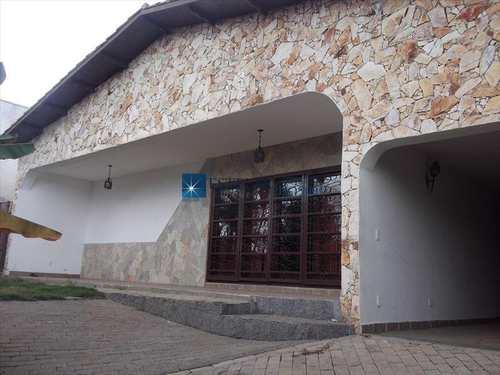 Casa, código 91418 em Mogi das Cruzes, bairro Vila Lavínia