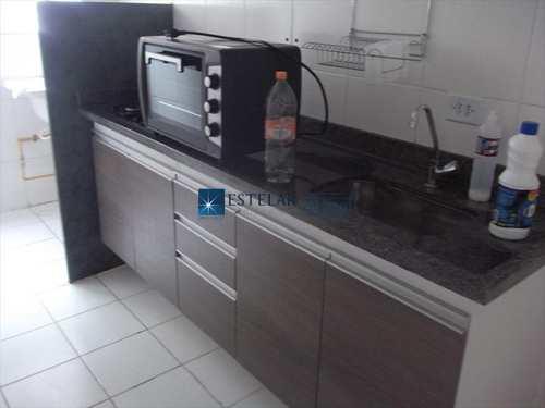 Apartamento, código 91406 em Mogi das Cruzes, bairro Vila Caputera