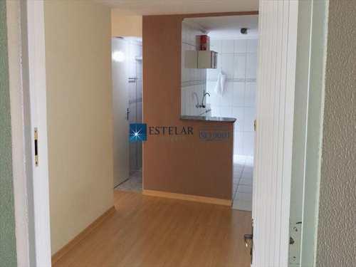 Apartamento, código 91322 em Mogi das Cruzes, bairro Jardim Rodeio