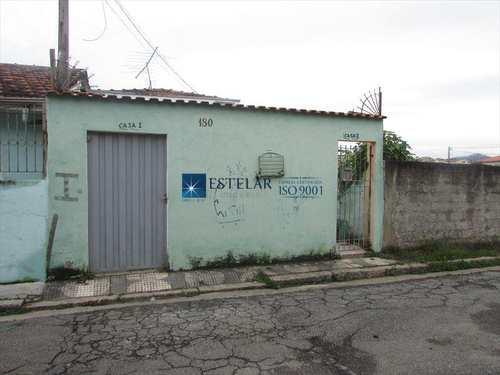 Casa, código 91316 em Mogi das Cruzes, bairro Vila Natal