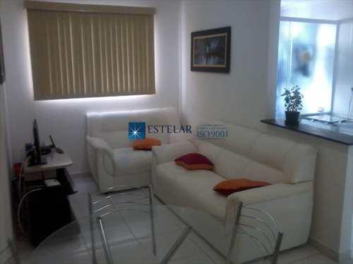 Apartamento, código 90674 em Mogi das Cruzes, bairro Vila Suissa