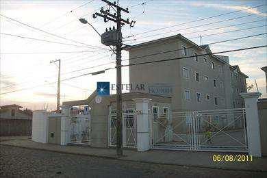 Apartamento, código 90322 em Mogi das Cruzes, bairro Jundiapeba