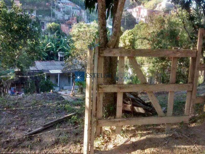 Área em Mogi das Cruzes, no bairro Vila São Paulo