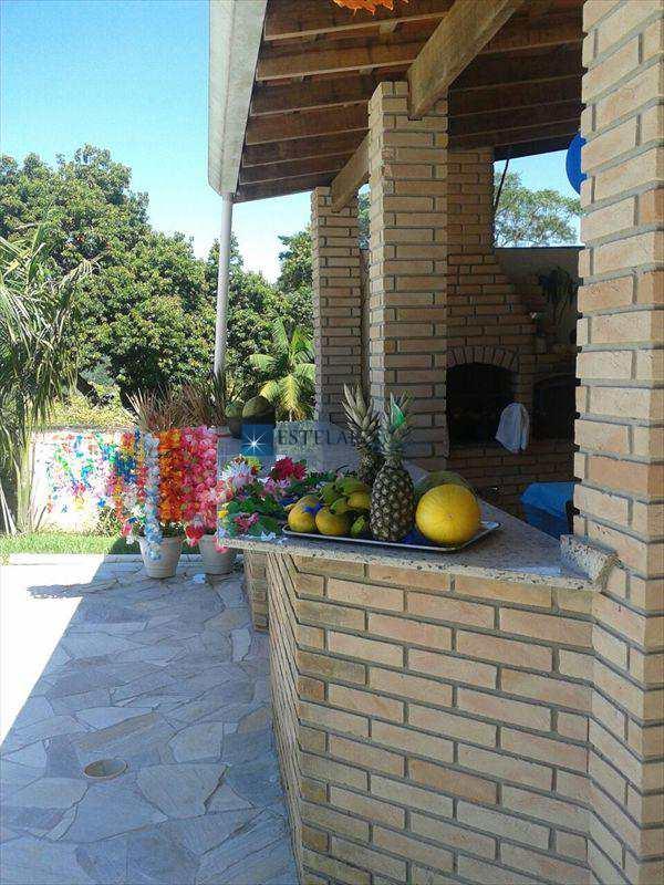 Chácara em Mogi das Cruzes, no bairro Biritiba Ussu