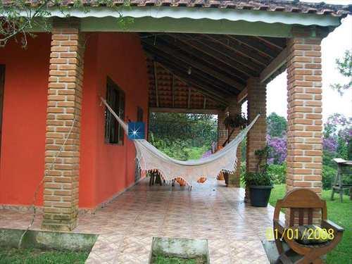 Sítio, código 5274 em Mogi das Cruzes, bairro Conjunto Residencial Santo Ângelo