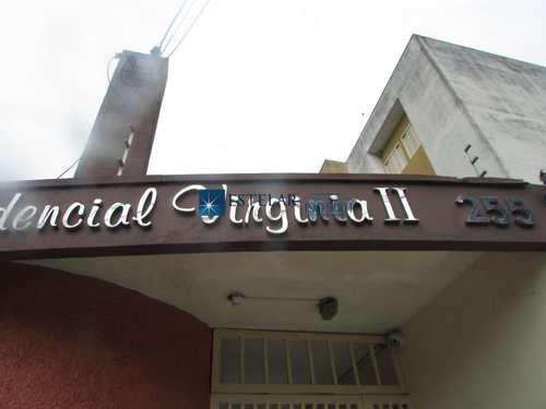 Apartamento, código 92174 em Mogi das Cruzes, bairro Vila Cintra