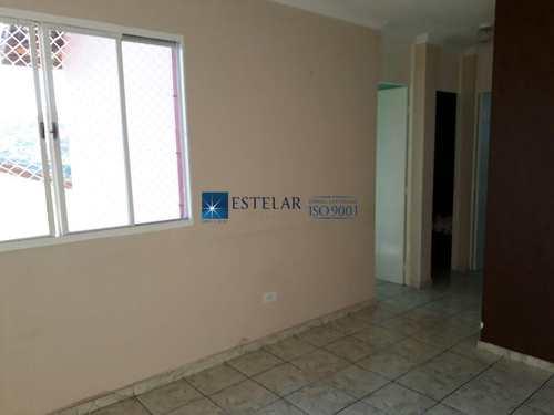 Apartamento, código 381196 em Mogi das Cruzes, bairro Parque Santana