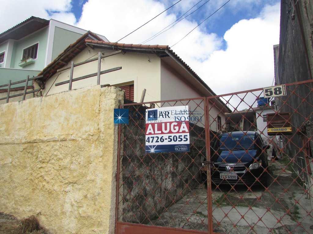 Casa em Mogi das Cruzes, bairro Alto da Boa Vista