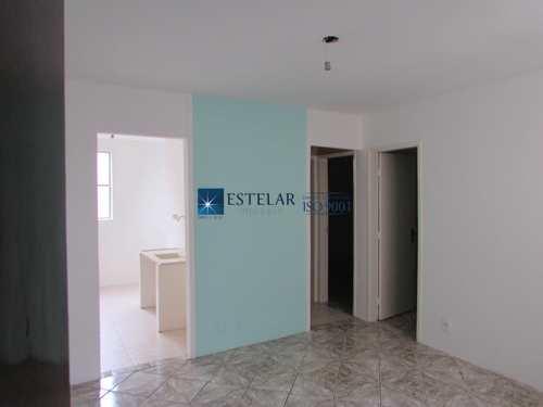 Apartamento, código 92203 em Mogi das Cruzes, bairro Centro