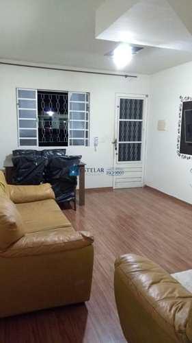 Casa, código 112032 em Mogi das Cruzes, bairro Jardim Bela Vista