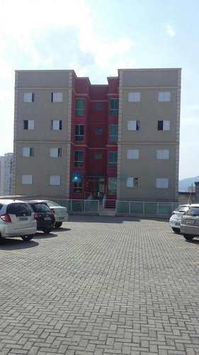 Apartamento, código 381212 em Mogi das Cruzes, bairro Mogi Moderno