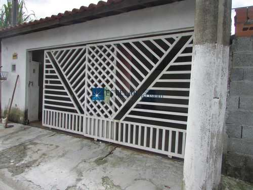 Casa, código 92224 em Mogi das Cruzes, bairro Residencial Colinas
