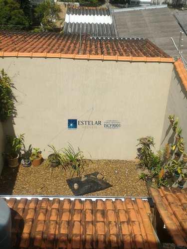 Sobrado, código 112045 em Mogi das Cruzes, bairro Vila Jundiaí