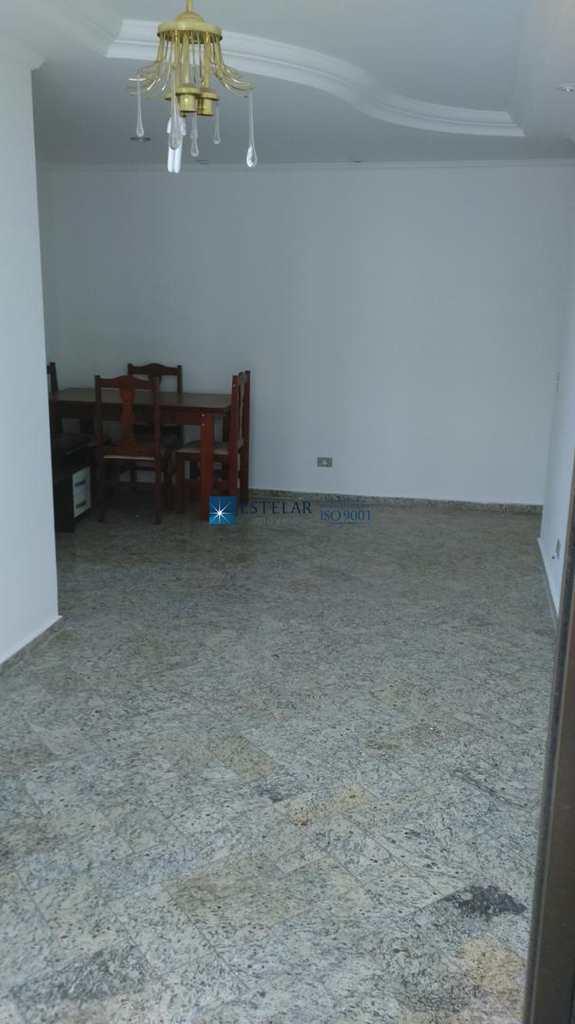 Apartamento em Mogi das Cruzes, no bairro Parque Santana