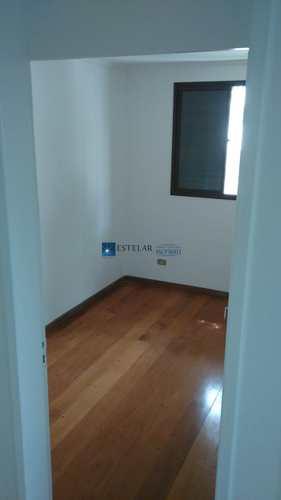 Apartamento, código 92228 em Mogi das Cruzes, bairro Parque Santana