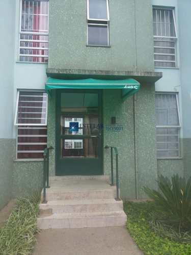 Apartamento, código 381216 em Mogi das Cruzes, bairro Jardim Marica