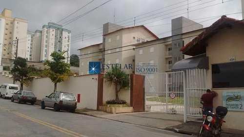 Apartamento, código 381217 em Mogi das Cruzes, bairro Jardim Marica