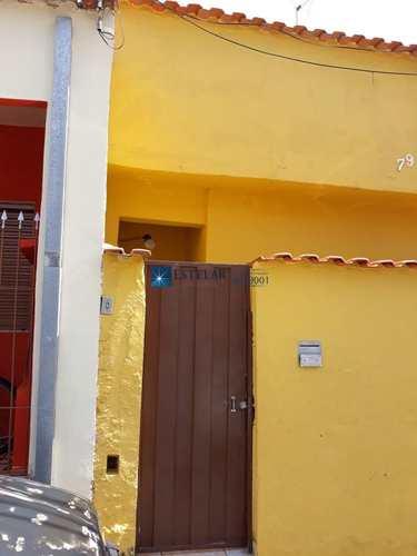 Casa, código 112051 em Mogi das Cruzes, bairro Mogi Moderno