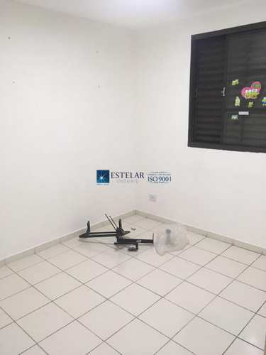 Apartamento, código 92242 em Mogi das Cruzes, bairro Alto Ipiranga