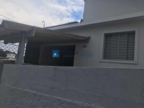 Casa, código 92265 em Mogi das Cruzes, bairro Vila Sud Menuci