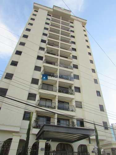 Apartamento, código 92295 em Mogi das Cruzes, bairro Vila Oliveira