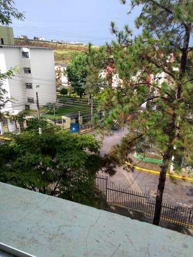 Apartamento, código 381237 em Mogi das Cruzes, bairro Jardim Marica