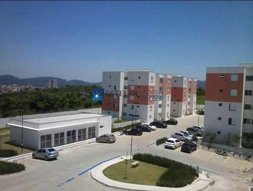 Apartamento, código 381239 em Mogi das Cruzes, bairro Jardim Nathalie