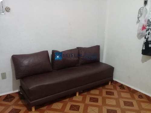 Apartamento, código 92310 em Mogi das Cruzes, bairro Jardim Esperança