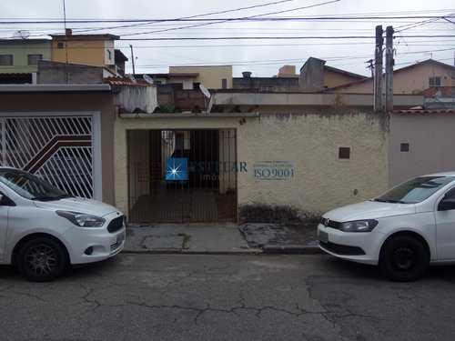 Casa, código 112099 em Mogi das Cruzes, bairro Mogi Moderno