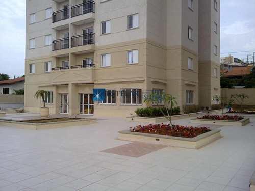Apartamento, código 381252 em Mogi das Cruzes, bairro Mogi Moderno