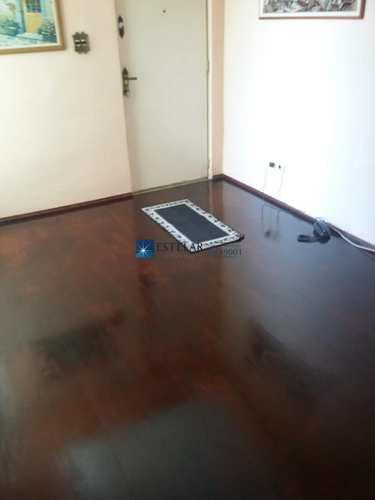 Apartamento, código 381251 em Mogi das Cruzes, bairro Jardim Marica