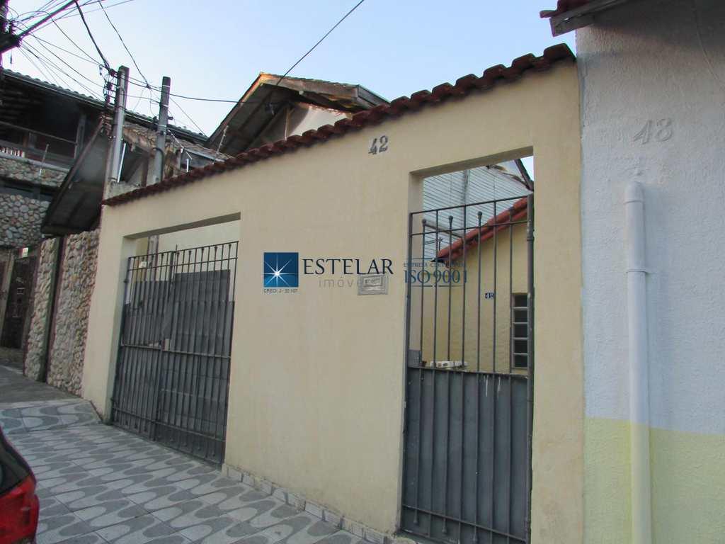 Casa em Mogi das Cruzes, no bairro Vila Paulicea