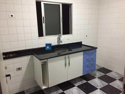Apartamento, código 381256 em Mogi das Cruzes, bairro Vila Paulicea