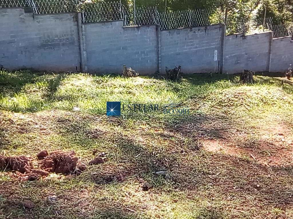 Terreno em Mogi das Cruzes, no bairro Fazenda Rodeio