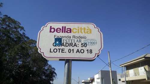 Terreno, código 20436 em Mogi das Cruzes, bairro Fazenda Rodeio