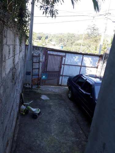 Casa, código 92340 em Mogi das Cruzes, bairro Nove de Julho