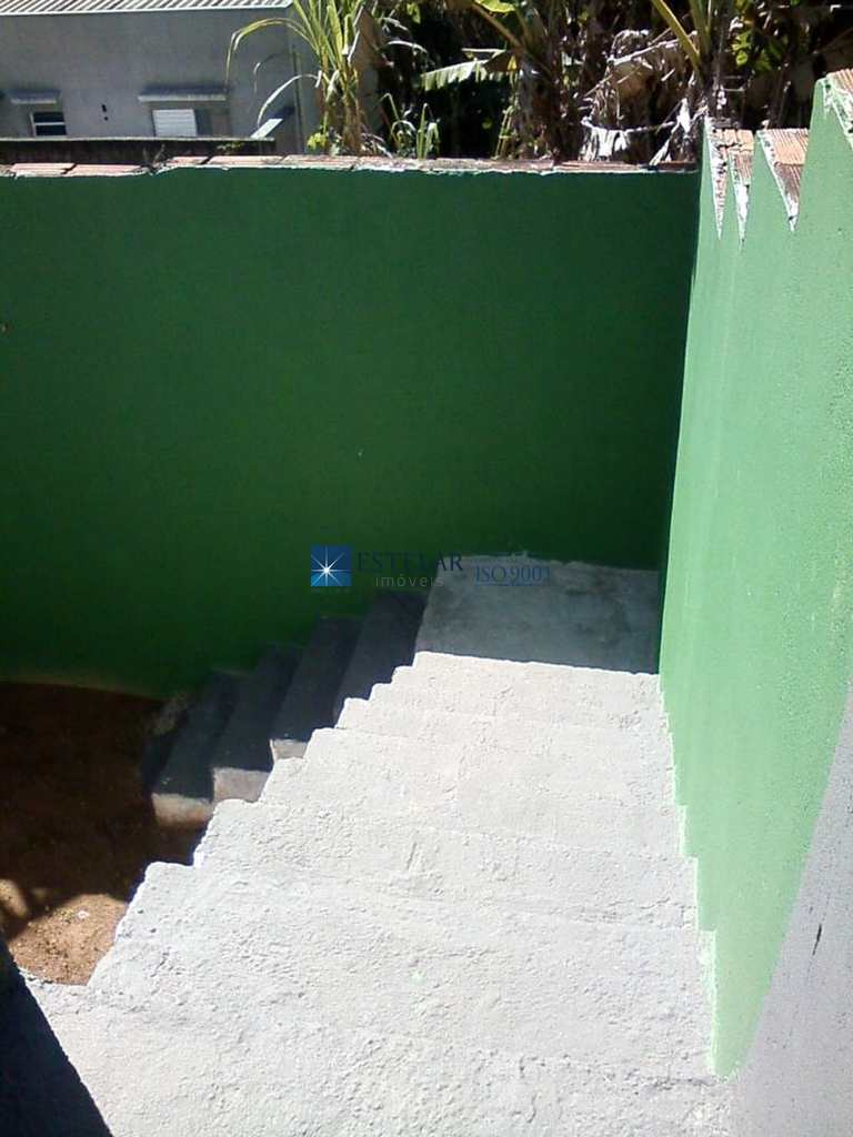 Casa em Mogi das Cruzes, no bairro Vila São Paulo