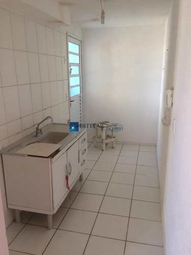 Apartamento, código 92355 em Mogi das Cruzes, bairro Jundiapeba