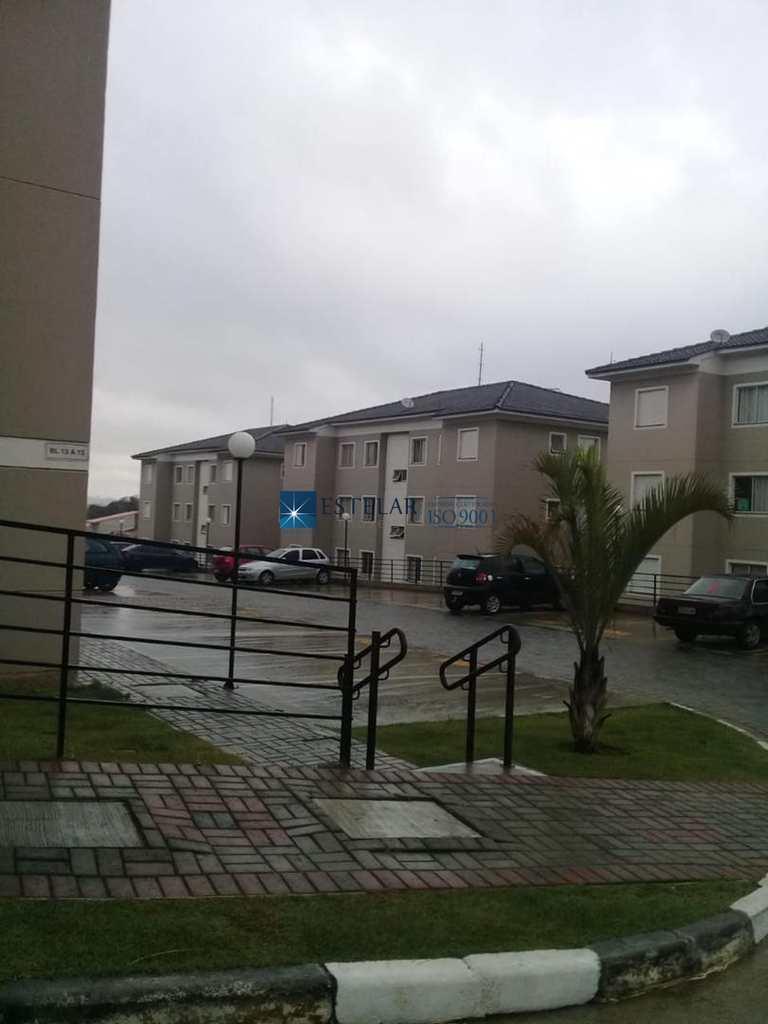 Apartamento em Mogi das Cruzes, no bairro Vila Bela Flor