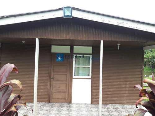 Sítio, código 5326 em Mogi das Cruzes, bairro Quatinga